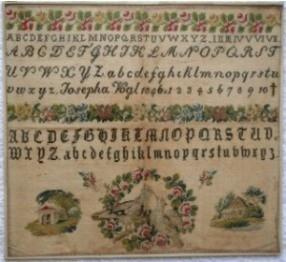 Josepha Vogl 1846