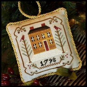 Sampler Tree - Old Colonial