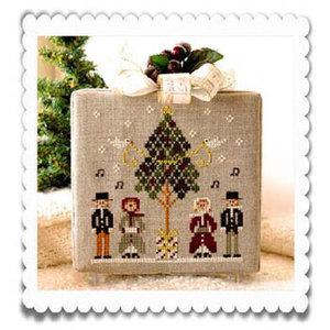 Hometown Holiday - Caroling Quartet