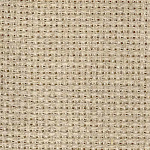 14 ct. Linen Aida Natural