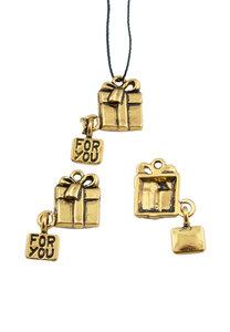 Bedel Cadeau oud goud