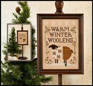 Warm Winter Woolens
