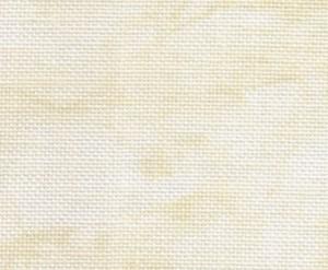 Zweigart Cashel Vintage White