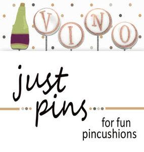 V is for Vino