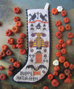 Halloween Stocking