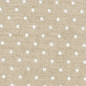 Petit Point naturel-wit 36 ct. Edinburgh 5379
