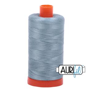 Aurifil Mako 28 5008 Sugar Paper