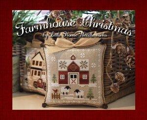 Farmhouse Christmas CLUB