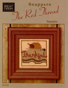 Red Thread Snappers - Thankful