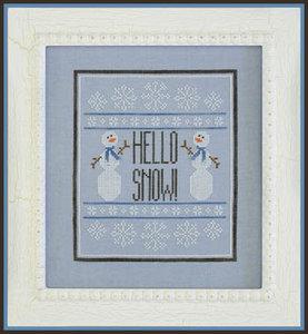 Hello Snow