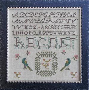 Parrots - Fetish no.1