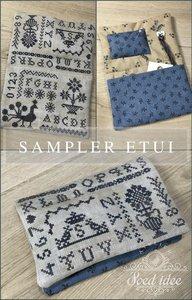 SAMPLER ETUI new edition