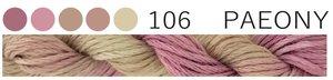 Paeony CGT 106