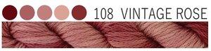 Vintage Rose CGT 108