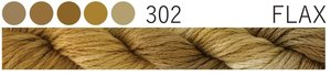 Flax CGT 302