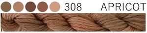 Apricot CGT 308