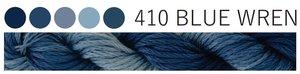 Blue Wren CGT 410