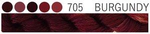 Burgundy CGT 705