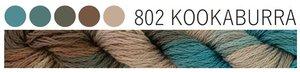 Kookaburra CGT 802