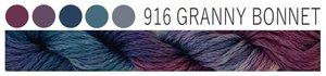Granny Bonnet CGT 916