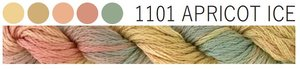Apricot Ice CGT 1101