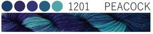 Peacock CGT 1201