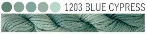 Blue Cypress CGT 1203