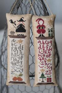 Histoire de Bobine Automne/ Noël