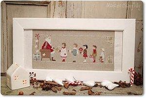Gift for Santa