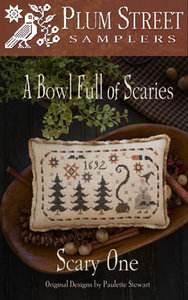 Scary One (a bowl full of scaries)