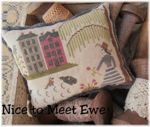 Nice To Meet Ewe