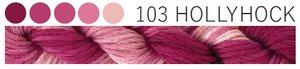 Hollyhock CGT 103