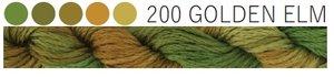 Golden Elm CGT 200