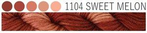 Sweet Melon CGT 1104