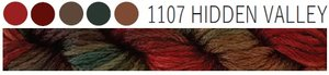 Hidden Valley CGT 1107