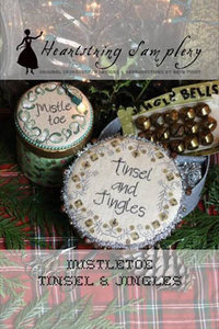 Mistletoe, Tinsel, And Jingles