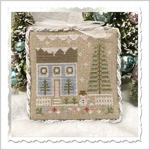 Glitter Village - Glitter House 1
