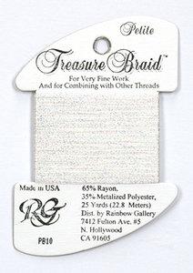 Petite Treasure White Pearl