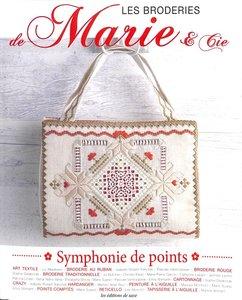 Symphonie de Points - Marie Suarez