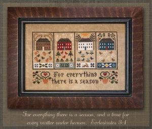 Four Seasons- LHN