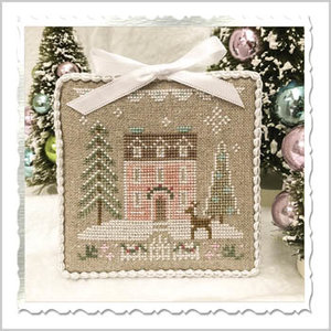 Glitter Village - Glitter House 4