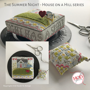 The Summer Night- Hands on Design