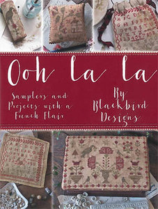Ooh La La - Blackbird Designs
