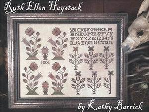 Ruth Ellen Haystack- Kathy Barrick