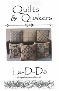 Quilts and Quakers- La D Da