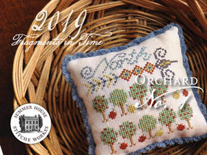 Orchard- Summer House Stitche Workes