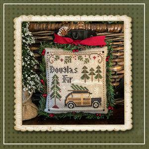 2 - Douglas Fir