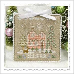 Glitter Village - Glitter House 6