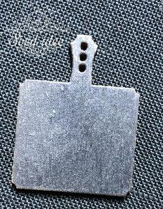 Mini Hornbook Black