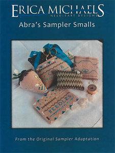 Abra's Sampler Smalls- Erica Michaels